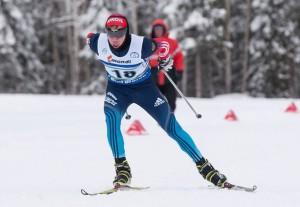 чемпионат мира по лыжным гонкам среди юниоров